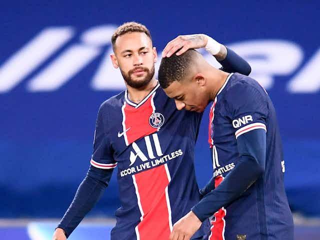 """Neymar sobre Mbappé: """"Devo a ele grande parte da minha adaptação e da minha felicidade de estar aqui"""""""
