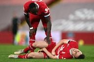 Seleção : Diogo Jota inquiète à un mois de l'Euro 2021