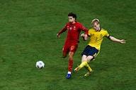 Seleção – En route pour l'Euro 2021 : Les places sont chères en attaque (5/5)