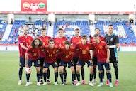 Guillamón scores on Spain debut