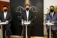 Valencia CF join forces with FEDER to support investigation into rare diseases