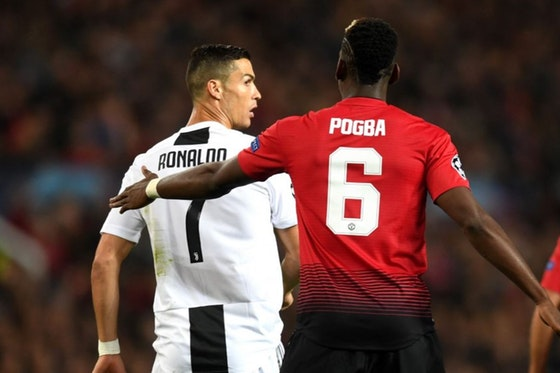 Article image: https://image-service.onefootball.com/crop/face?h=810&image=https%3A%2F%2Fweallfollowunited.com%2Fwp-content%2Fuploads%2F2018%2F10%2FPaul-Pogba-Cristiano-Ronaldo-Manchester-United-Real-Madrid.jpg&q=25&w=1080