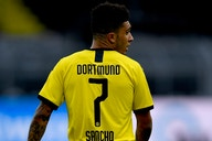Reputed journalist reveals Man United are 'confident' of sealing a deal for €95m-rated Jadon Sancho