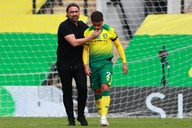 Boost for Man United as Norwich City open to selling Max Aarons