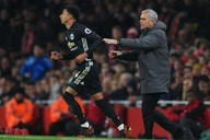Jose Mourinho wants two Man United veteran stars at AS Roma