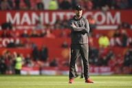 """We expect"" – Klopp hopes Manchester United will help Liverpool in the top-4 race"