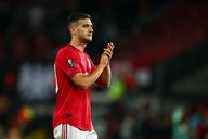 Man United reject AC Milan loan proposal for Diogo Dalot