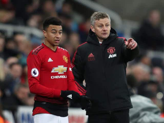 Solskjaer insists that on-loan star still has a future at Manchester United