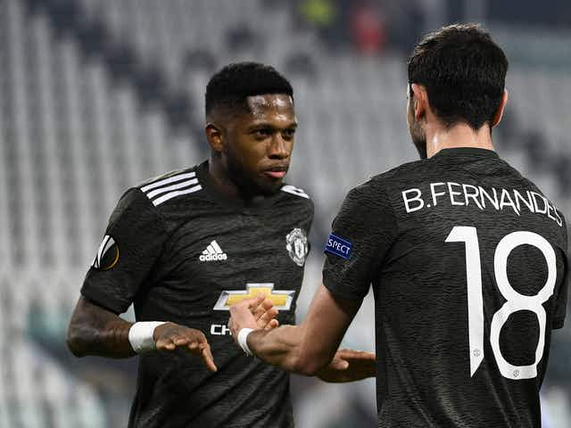 """""""Win many titles"""" – Fred makes his Manchester United ambitions clear"""