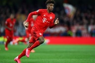 Key Man United transfer target hints at summer switch after the Euros