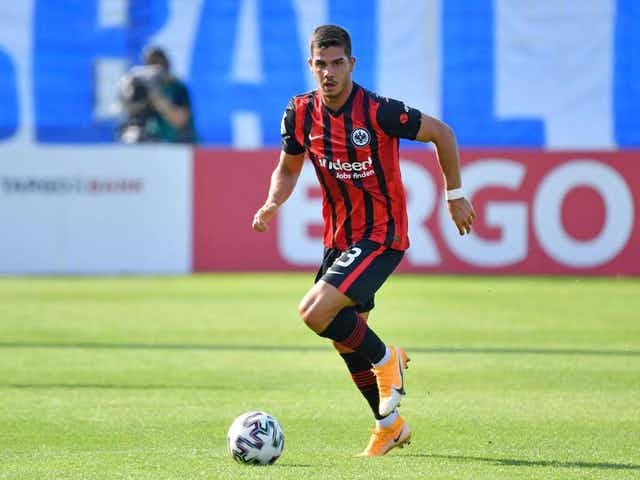 Manchester United could sign Andre Silva for a bargain £26m this summer