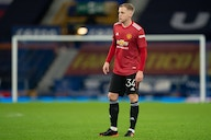 Arsenal trying to sign this out-of-favour Manchester United star