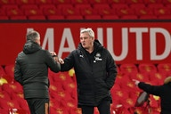 PL boss eyes three Manchester United players this summer
