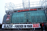 """""""Small price to pay""""- Fans react as Man United lose £200m training kit deal thanks to anti-Glazer sentiment"""