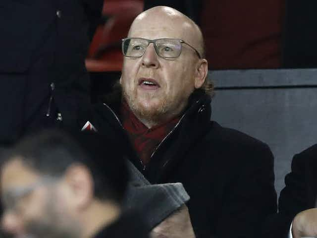 Glazers ready to sell Manchester United after Super League fallout