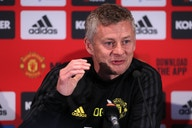 """""""Top professional"""": Solskjaer compares veteran Man United star to this legendary former teammate"""