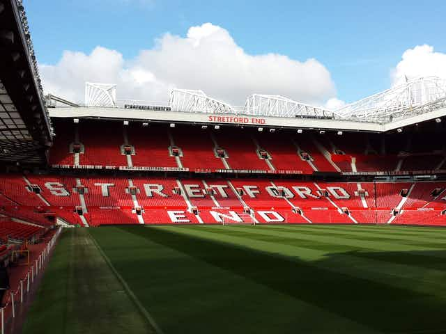 Manchester United named the most valuable club in England by Forbes