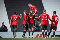 Man United could join an elite list of clubs if they avoid defeat against Wolves