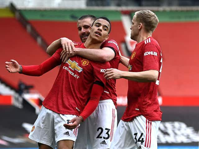 """Best youngster in the world""- Some fans react as teenage star guides Man United past Burnley"