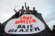 Glazers keen to stay put and turn Manchester United into a £7bn business