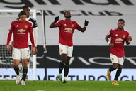 Paul Pogba close to signing a new contract at Manchester United