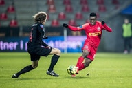 Manchester United set for talks with £15m wonderkid Kamaldeen Sulemana