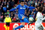 Man United keen on 25-year-old Getafe star Mauro Arambarri