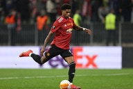 """""""Quite tough"""" – Rashford names this star summer target as one of his toughest opponents"""
