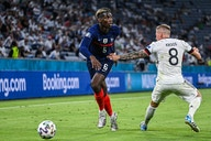 PSG keen to make a move for Manchester United star Paul Pogba