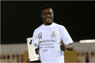 Manchester United to hijack Liverpool deal for rising African starlet Fatawu Issahaku