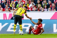 Manchester United to use Coman to force Dortmund into Sancho sale