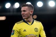Manchester United put Dean Henderson up for sale as Solskjaer eyes shake-up