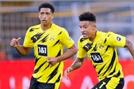 Dortmund plot a new deal for this highly-talented Man United target
