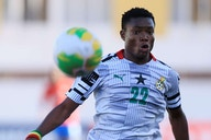 Manchester United blow as Liverpool seal the deal for Fatawu Issahaku