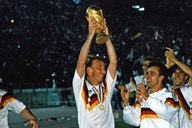 Andreas Brehme On Winning The World Cup In 1990 And Playing For Bayern & Inter
