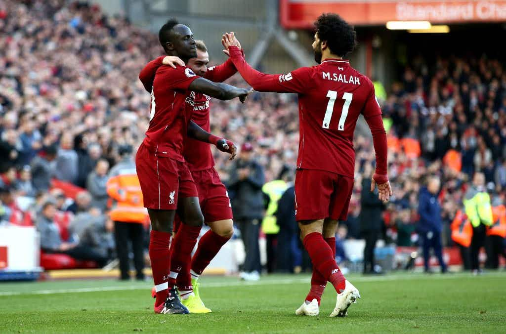 Stats Of The Weekend El Clasico Lightning Liverpool And Mbappe