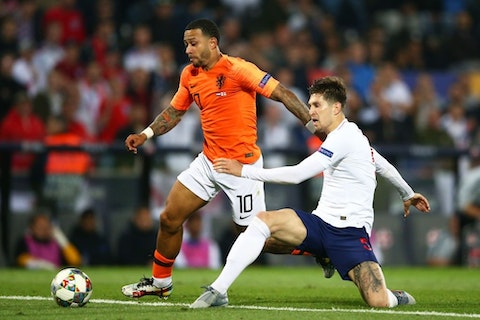 Four Conclusions As Netherlands End England S Nations League Dream Onefootball