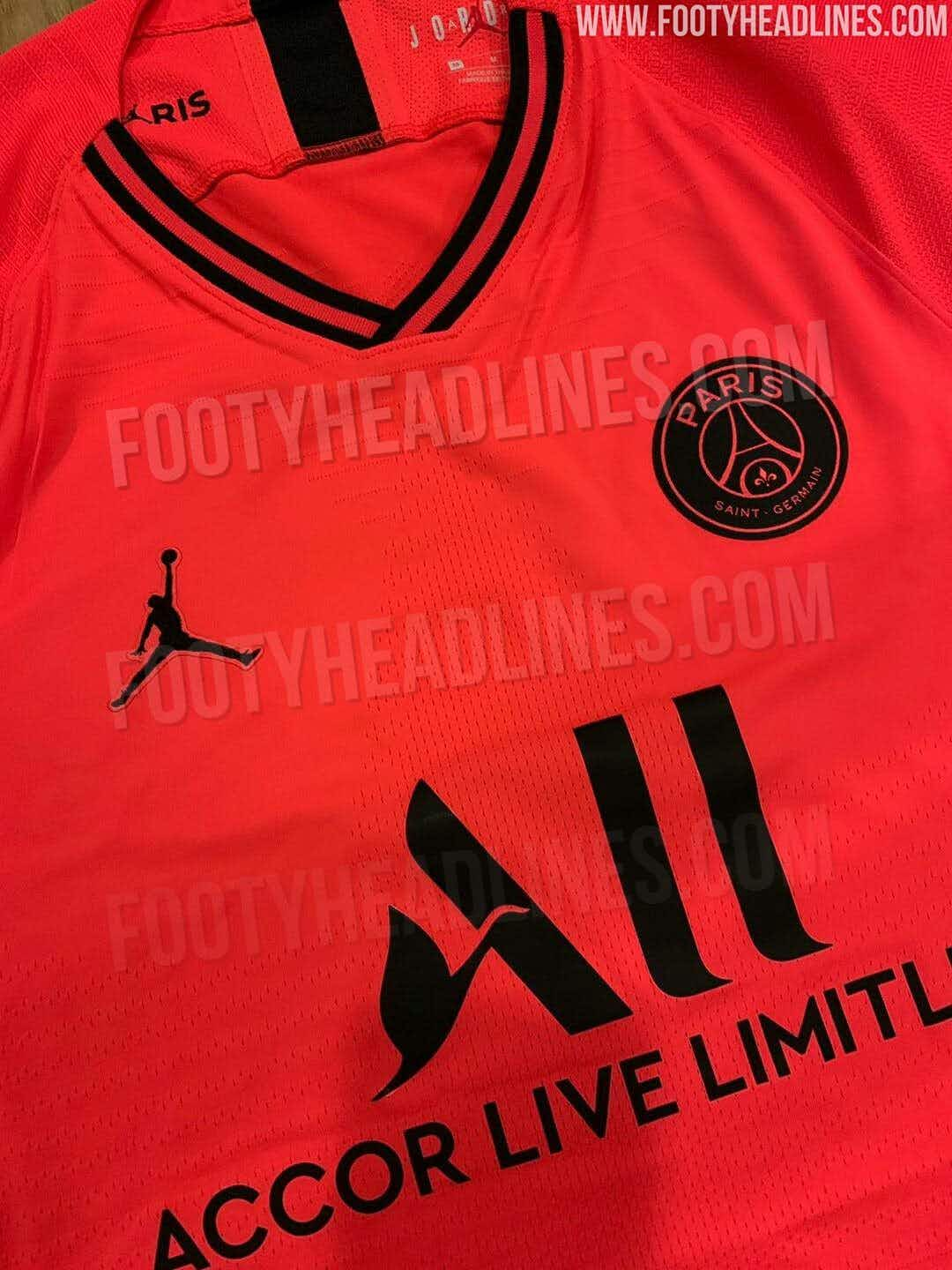Psg S New Away Kit Is Certainly Eye Catching Onefootball