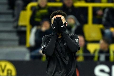 Dortmund Play In Sensational 110th Anniversary All Black Kit Onefootball