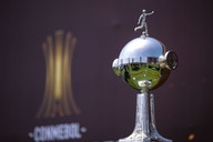 Results from the Copa Libertadores and Copa Sudamericana draw