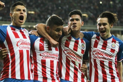 EIGHT Chivas players named to Mexico's preliminary pre-Olympic squad -  OneFootball