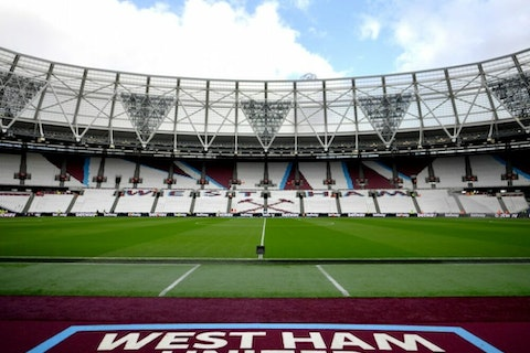 West Ham Could Show Fans Live At The Stadium Via Zoom Onefootball