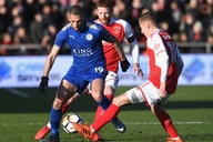 Ligue 1 side determines signing Leicester City man is impossible
