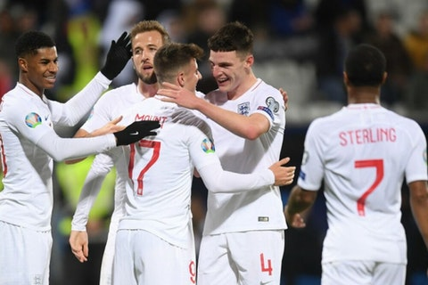 England Confirm 24 Man Squad For Nations League Fixtures Onefootball