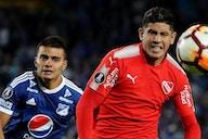 Alan Franco back on América's radar after Bundo Valdez's injury