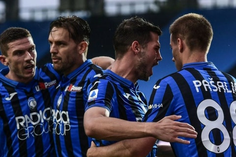 Hot Take Atalanta Will End Juventus Serie A Dominance Onefootball