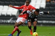 Southampton complete deal for Ibrahima Diallo