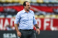 Flamengo offer injury update ahead of cup tie with São Paulo