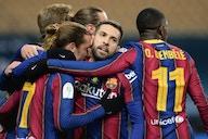 La Masia flavour as Barcelona face giant killers Cornella