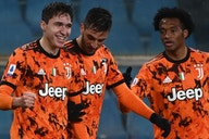 🇮🇹 Chiesa and Ramsey fire Juventus up to third